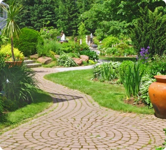 Elished In 1989 Blue Ribbon Lawns Aims To Be The Best Full Service Landscaping And Lawn Maintenance Company By Providing Dependable Quality